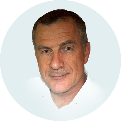 Portrait de Alain Bédouet
